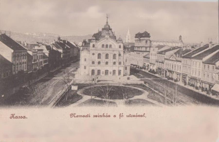Historické fotografie mesta - 1.časť, foto 1