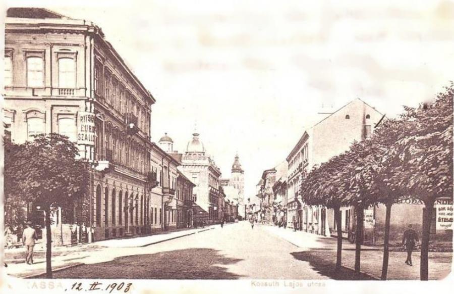Historické fotografie mesta - 1.časť, foto 2