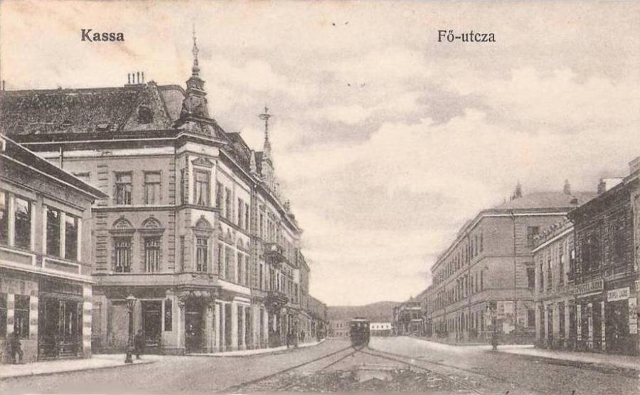 Historické fotografie mesta - 1.časť, foto 3