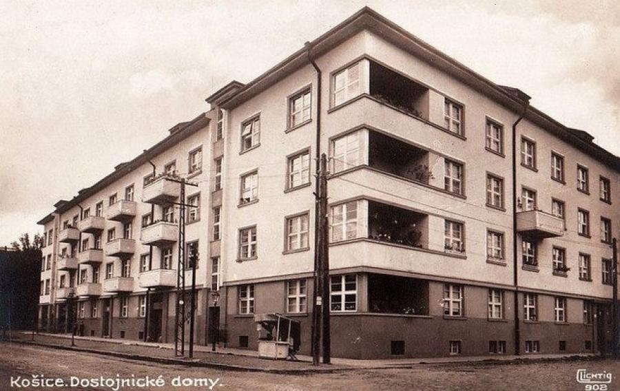 Historické fotografie mesta - 1.časť, foto 4