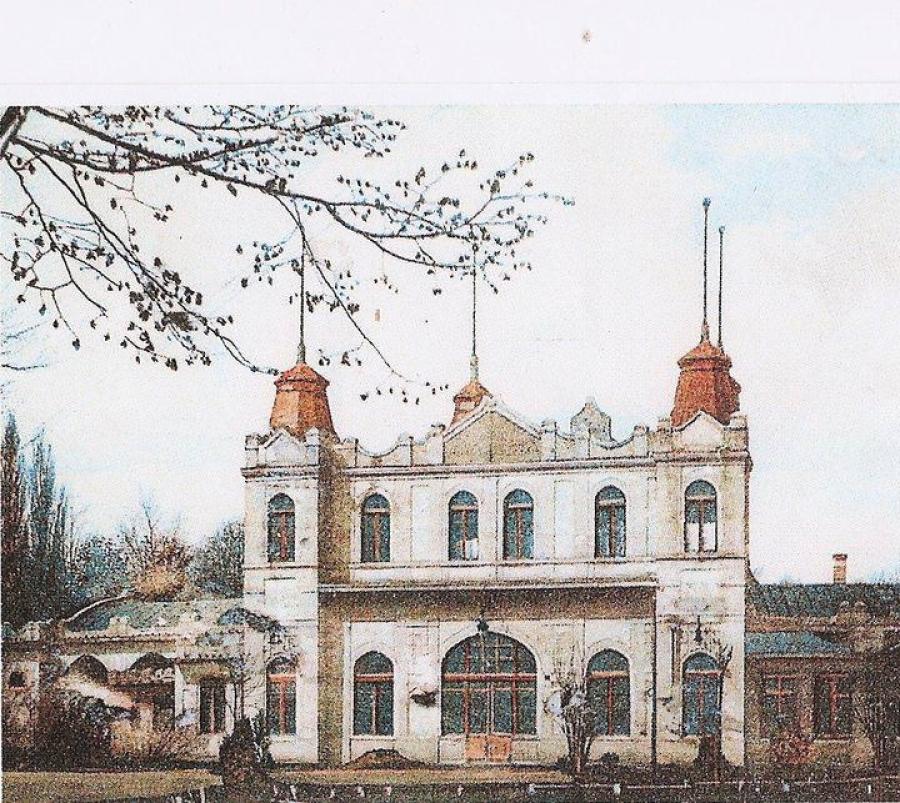 Historické fotografie mesta - 1.časť, foto 5