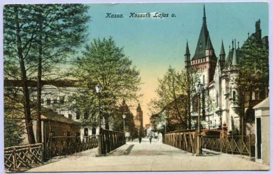 Historické fotografie mesta - 1.časť, foto 6