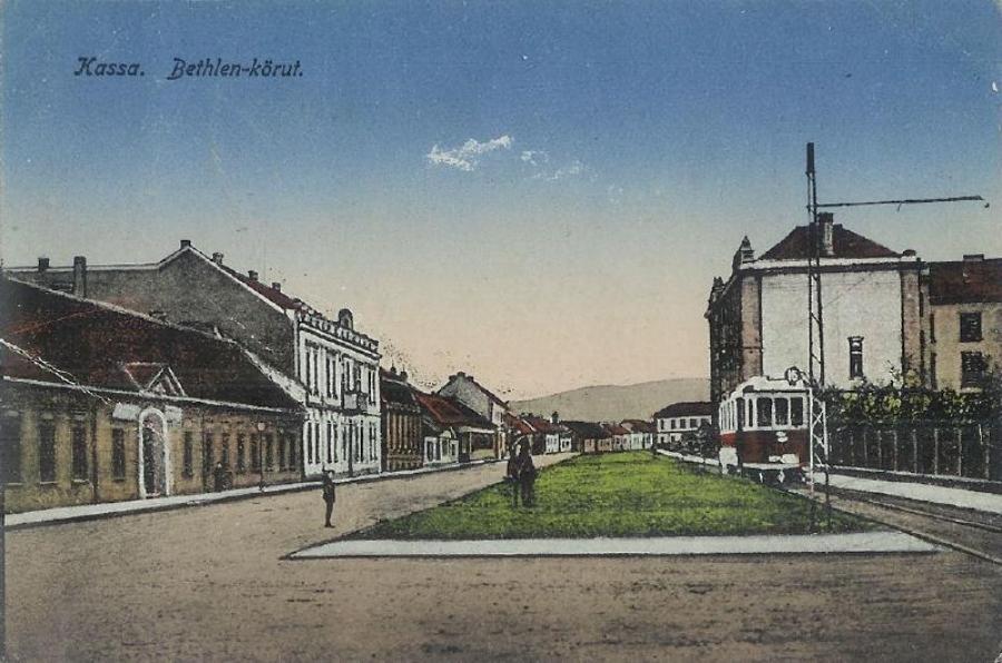 Historické fotografie mesta - 1.časť, foto 8