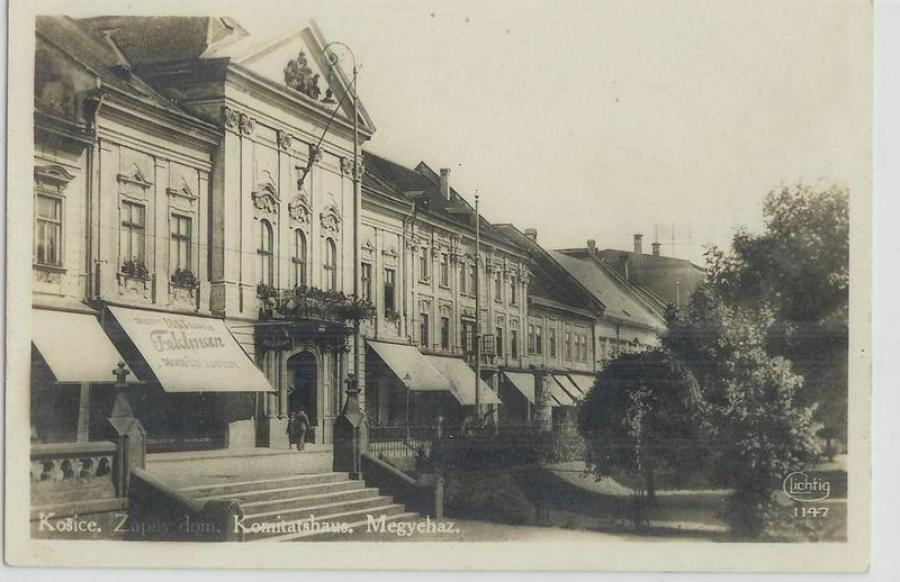 Historické fotografie mesta - 2.časť, foto 1
