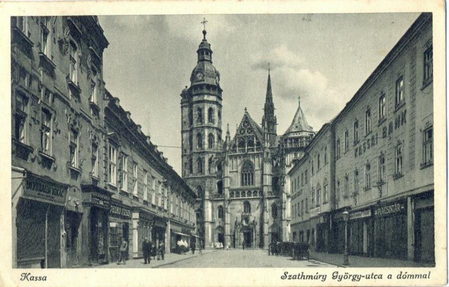 Historické fotografie mesta - 2.časť, foto 5