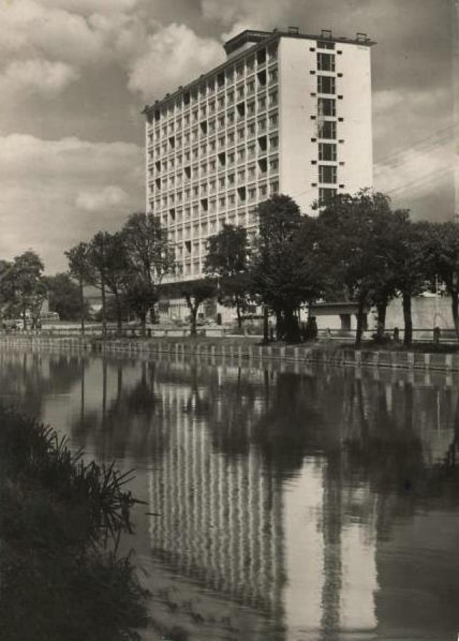 Historické fotografie mesta - 2.časť, foto 6