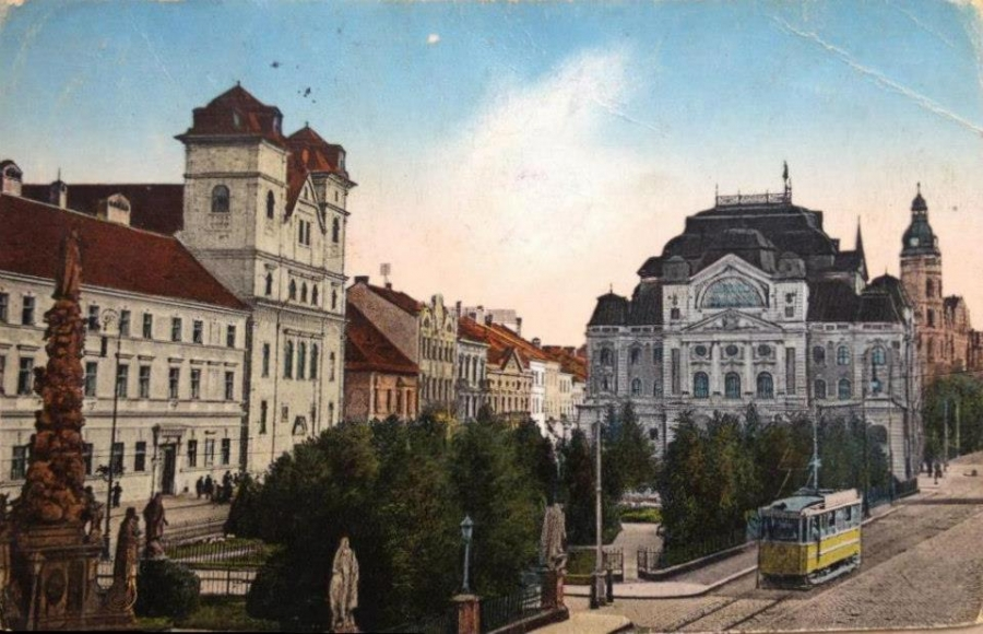 Historické fotografie mesta - 2.časť, foto 11