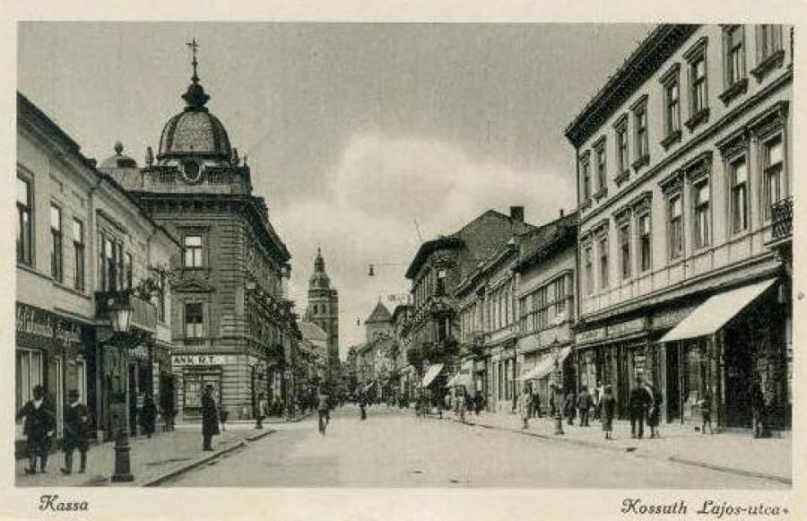 Historické fotografie mesta - 2.časť, foto 9