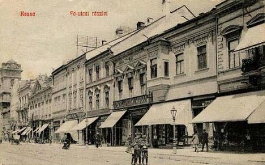 Historické fotografie mesta - 3.časť, foto 1