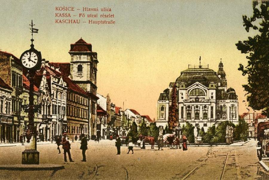 Historické fotografie mesta - 3.časť, foto 2