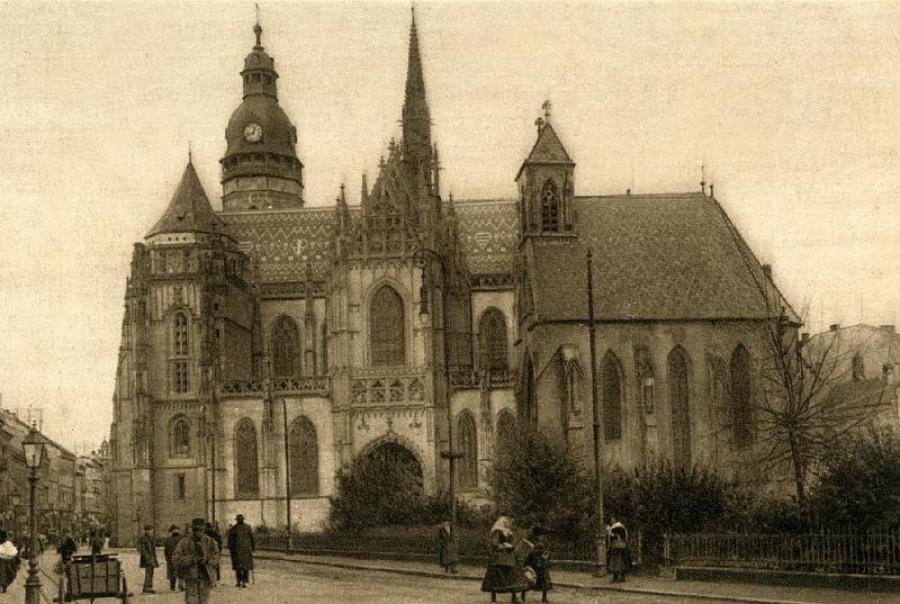 Historické fotografie mesta - 3.časť, foto 3