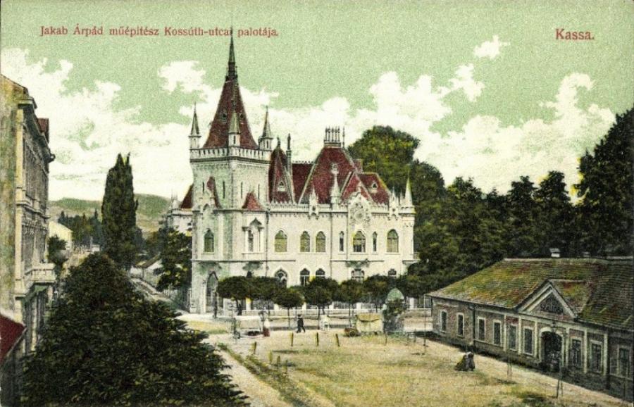 Historické fotografie mesta - 3.časť, foto 5
