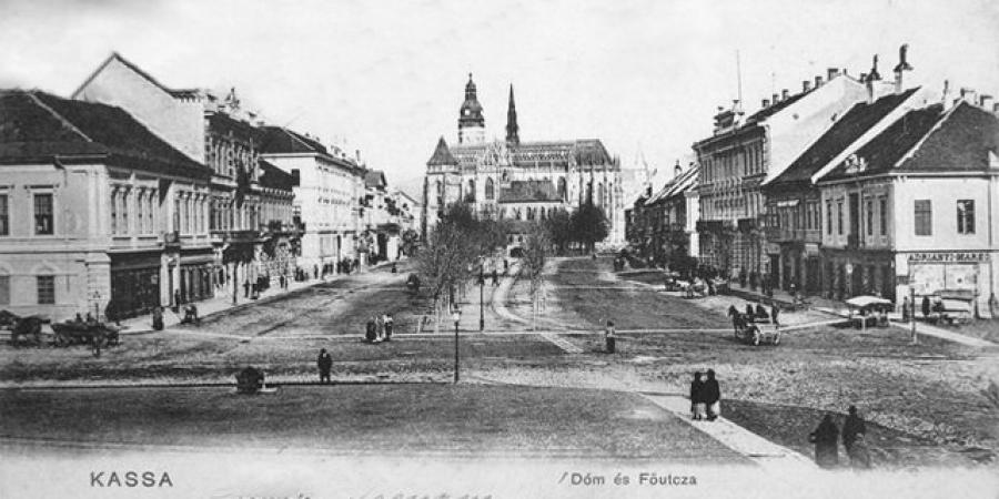 Historické fotografie mesta - 3.časť, foto 6
