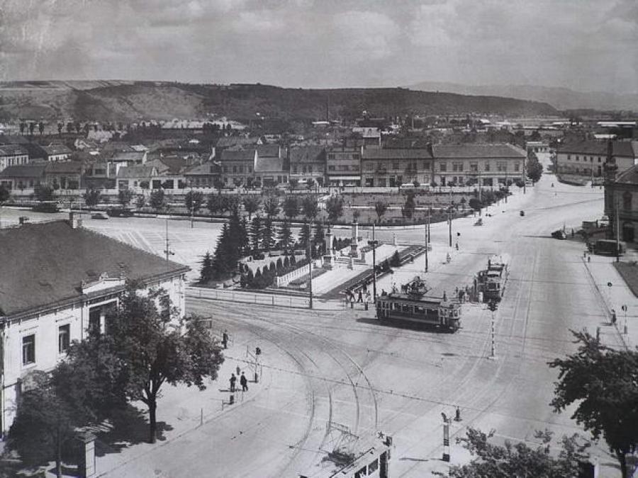 Historické fotografie mesta - 3.časť, foto 7