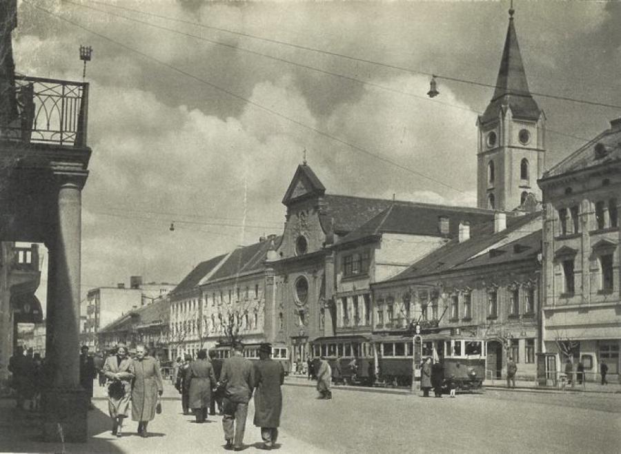 Historické fotografie mesta - 3.časť, foto 9