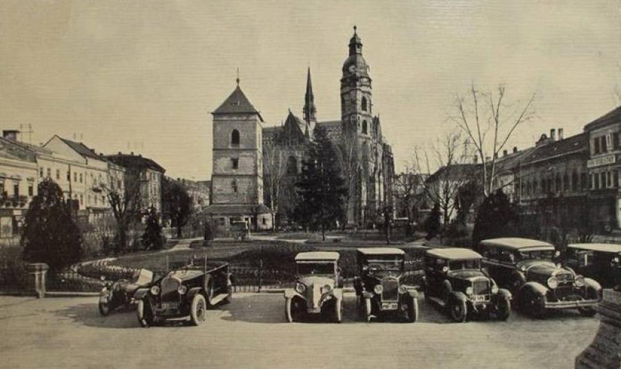 Historické fotografie mesta - 3.časť, foto 10