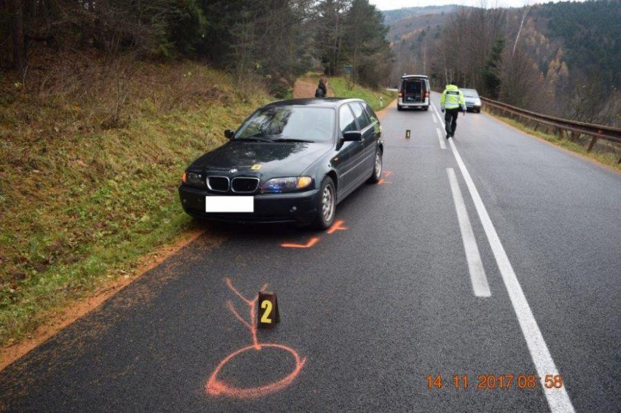 V uplynulých dňoch sa stali 3 dopravné nehody, foto 3