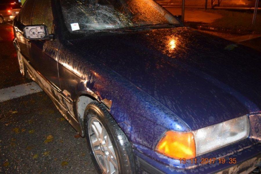 V uplynulých dňoch sa stali 3 dopravné nehody, foto 5