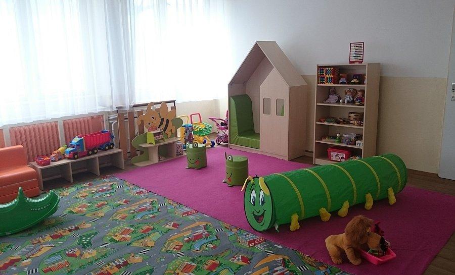 Denné centrum pre deti Terasáčik, foto 2