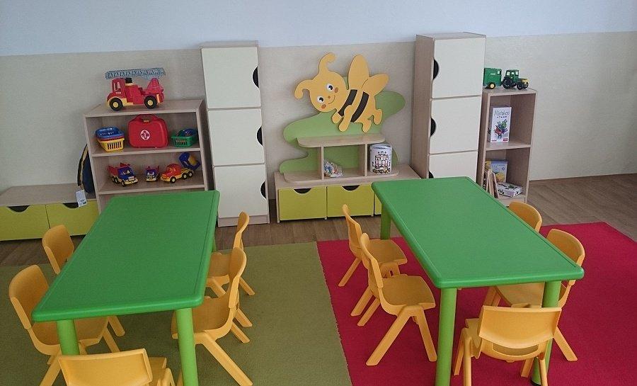 Denné centrum pre deti Terasáčik, foto 4