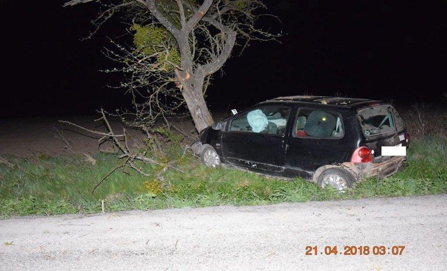 30 vodičov pod vplyvom alkoholu na cestách Košického kraja, foto 1