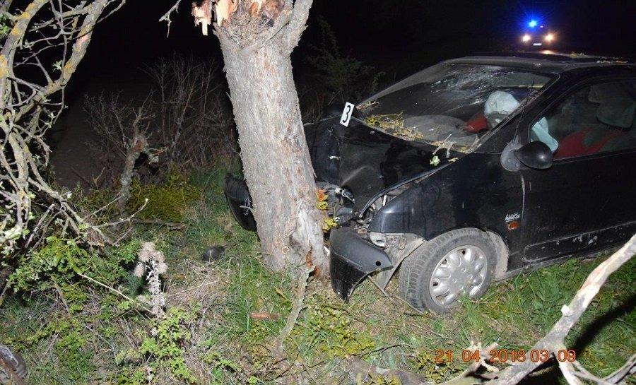 30 vodičov pod vplyvom alkoholu na cestách Košického kraja, foto 3