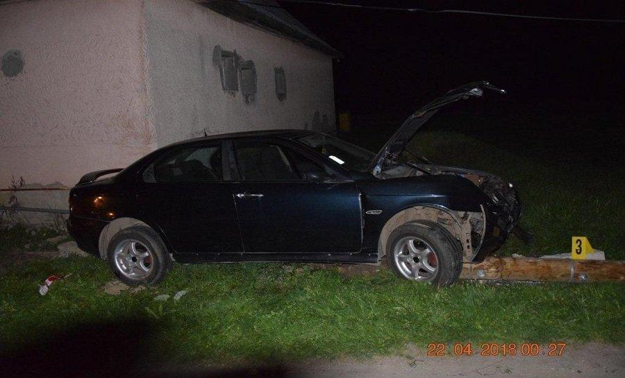 30 vodičov pod vplyvom alkoholu na cestách Košického kraja, foto 7