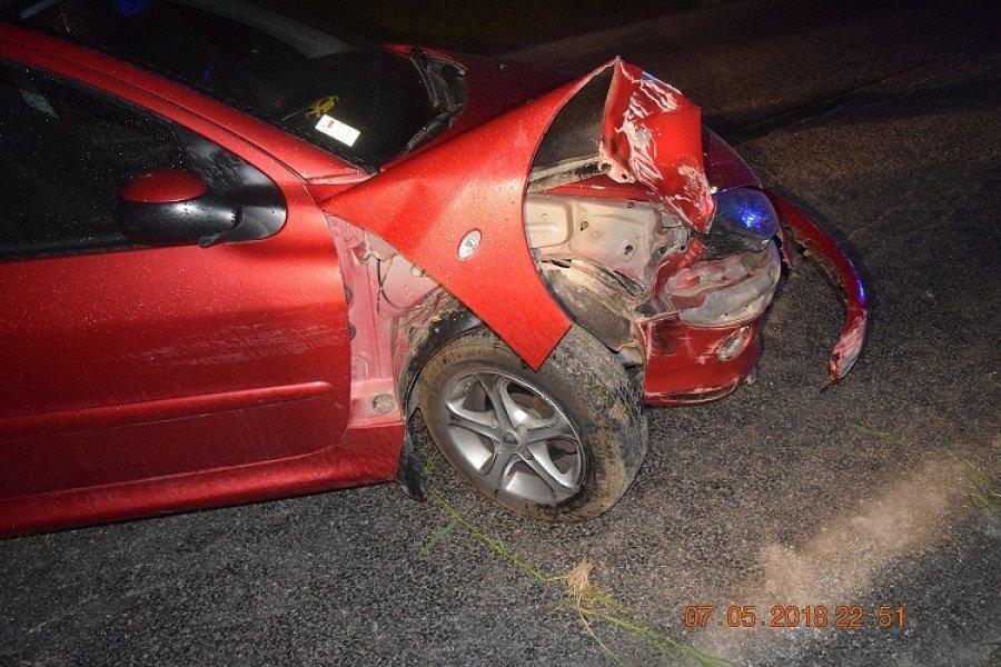 Muž vdoživotnom zákaze viedol vozidlo pod vplyvom alkoholu, foto 2
