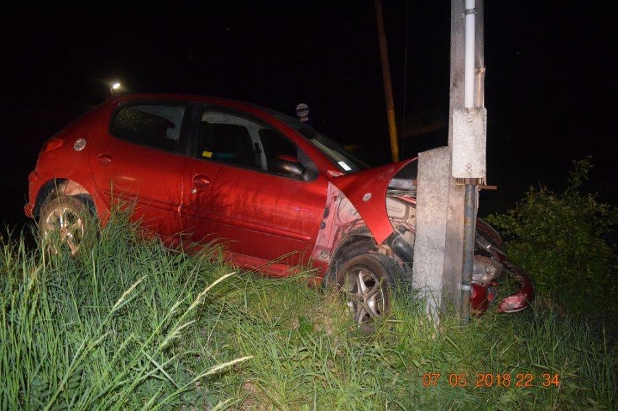 Muž vdoživotnom zákaze viedol vozidlo pod vplyvom alkoholu, foto 3