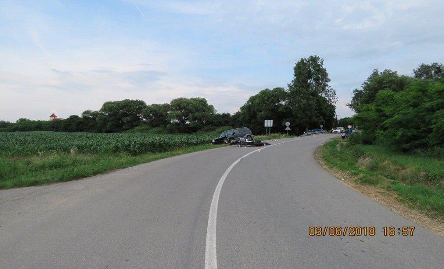 Dve tragické dopravné nehody na cestách Košického kraja, foto 2