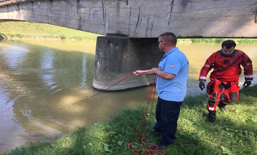 V Hornáde sa utopil 23-ročný muž, foto 5