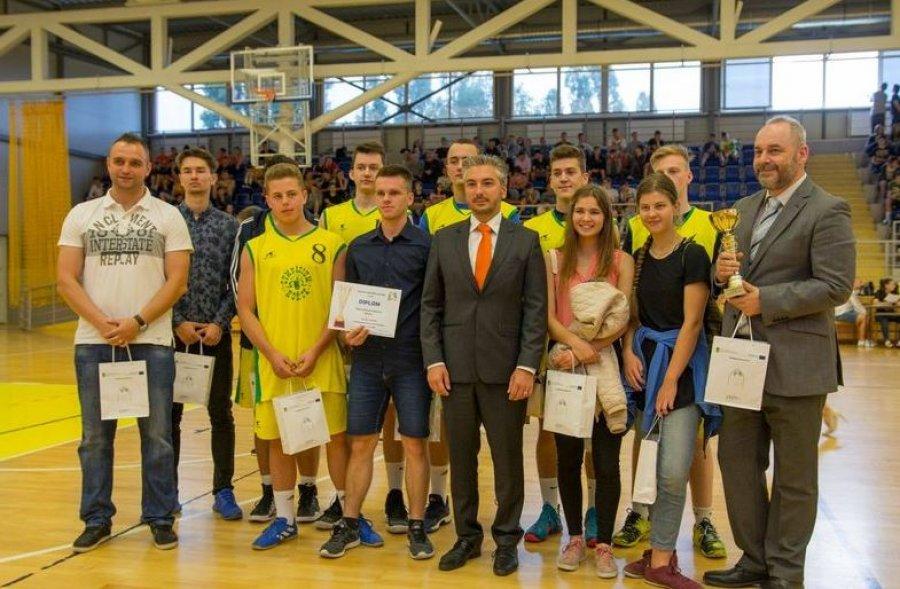 Dlhodobé športové súťaže KSK , foto 1