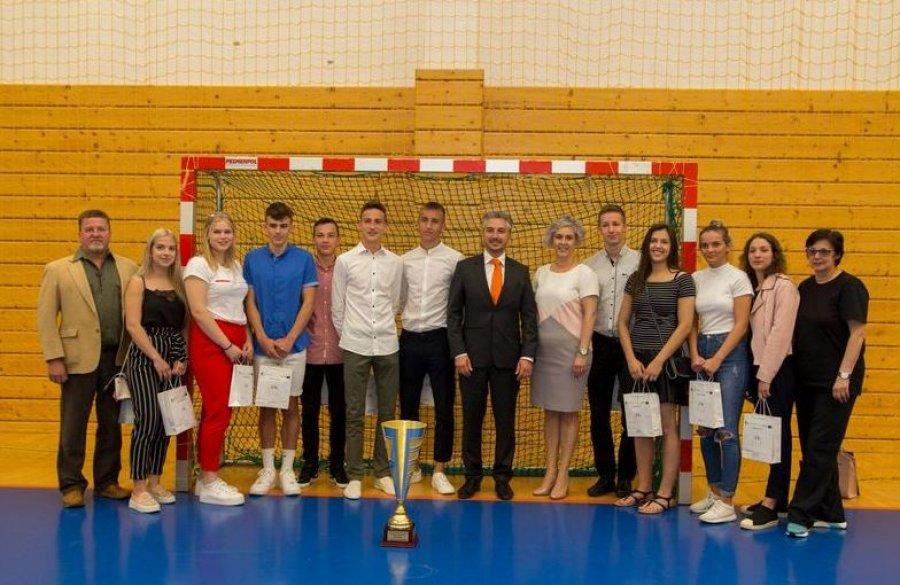 Dlhodobé športové súťaže KSK , foto 2
