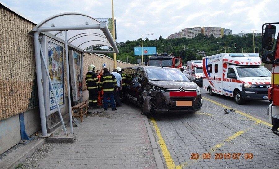 Dve smrteľné dopravné nehody v Košickom kraji, foto 1