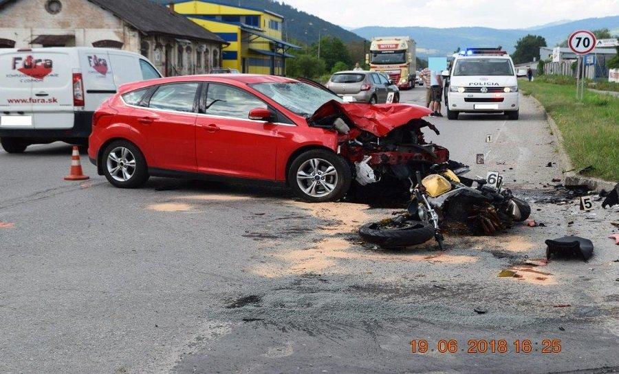 Dve smrteľné dopravné nehody v Košickom kraji, foto 2