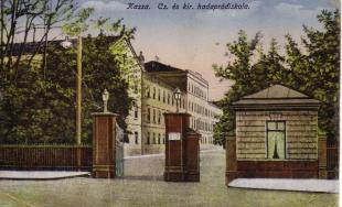 Historické fotografie mesta - 2.časť
