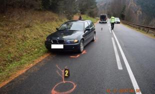 V uplynulých dňoch sa stali 3 dopravné nehody