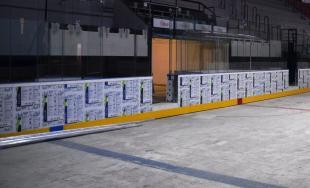 Rekonštrukcia zimného štadióna v Michalovciach
