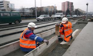 Zjednotenie autobusov a električiek v Košiciach