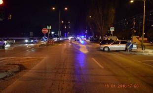 Muž bez vodičského oprávnenia a pod vplyvnom alkoholu spôsobil nehodu