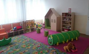 Denné centrum pre deti Terasáčik