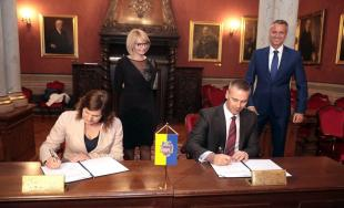 Košice - Európske hlavné mesto dobrovoľníctva 2019