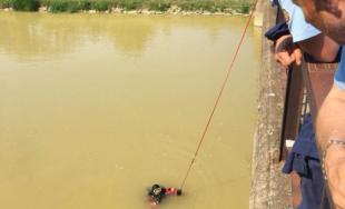 V Hornáde sa utopil 23-ročný muž
