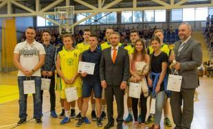 Dlhodobé športové súťaže KSK