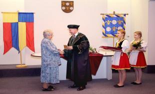 Udeľovanie verejných ocenení
