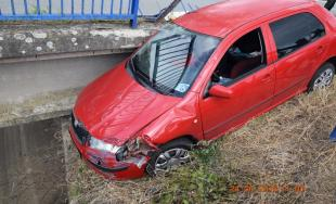 Dopravné nehody v Košickom kraji 22.- 24. júna 2018