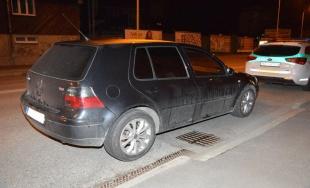 Policajti obvinili z drogovej trestnej činnosti 22-ročného muža z Prešovského okresu