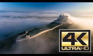Spišský hrad ako z rozprávky - žilinčan zachytil unikátne video pomocou dronu